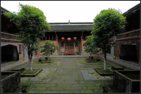 万州区太安镇凤凰村