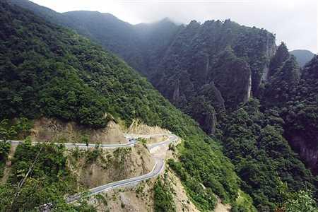 巫山县当阳乡里河村