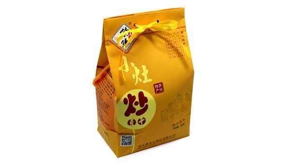 现炒豆干-伴手礼【开州华新村】