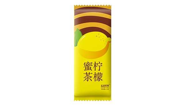 潼南汇达柠檬蜜茶300g盒装
