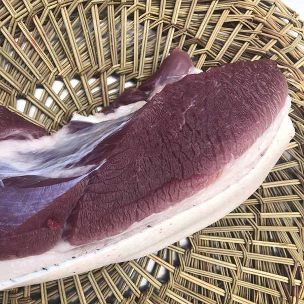 土猪眉毛肉20斤起售