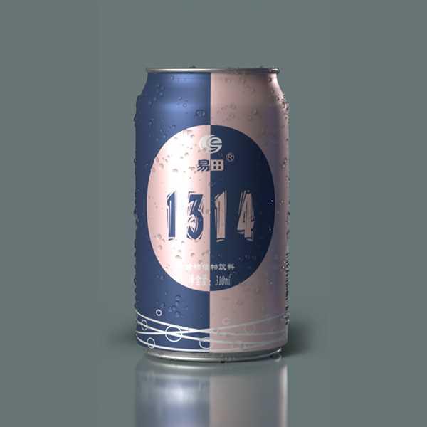 1314黄精植物饮料12瓶装